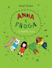 Ricard, Anouk Anna & Froga