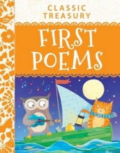 Various, Many Classic Treasury First Poems