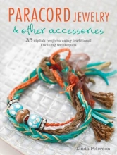 Peterson, Linda Paracord Jewelry & Other Accessories