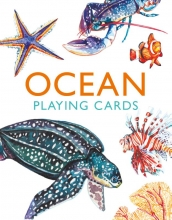 , Ocean Playing Cards