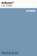 Wallpaper* City Guide Athens