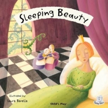 Barella, Laura Sleeping Beauty