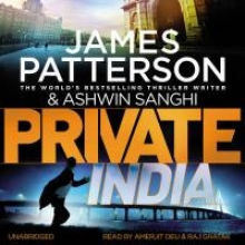 Patterson, James Private India