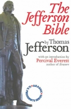 Everett, Percival The Jefferson Bible