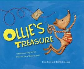 Jenkins, Lynn Ollie`s Treasure