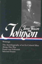 Johnson, James Weldon Writings