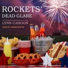 Cahoon, Lynn Rockets` Dead Glare