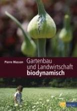 Masson, Vincent Gartenbau und Landwirtschaft biodynamisch