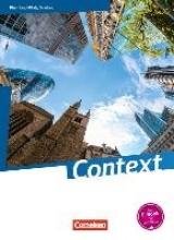 Bartscherer, Irene,   Jentsch, Elke,   Loh, Sylvia,   Maloney, Paul Context Schülerbuch. Rheinland-PfalzSaarland