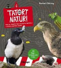 Oftring, Bärbel Tatort Natur!