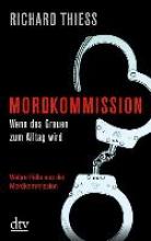 Thiess, Richard Mordkommission