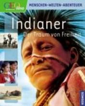 Kohlhammer, Michael Geolino. Indianer