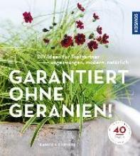 Tophill, Frances Garantiert ohne Geranien