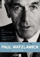 Köhler-Ludescher, Andrea Paul Watzlawick - die Biografie