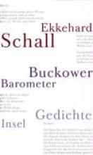 Schall, Ekkehard Buckower Barometer