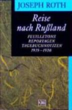 Roth, Joseph Reise nach Ruland