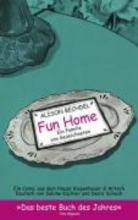 Bechdel, Alison Fun Home