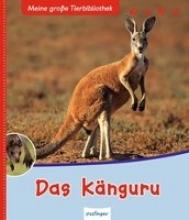 Poschadel, Jens Meine große Tierbibliothek: Das Känguru