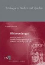 Morsch, Carsten Blickwendungen