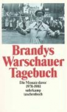 Brandys, Kazimierz Warschauer Tagebuch