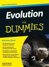 Greg Krukonis,   Tracy L. Barr,   Susanne Katharina Hemschemeier Evolution fur Dummies