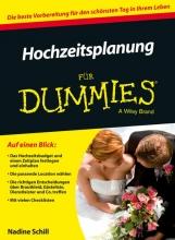 Nadine S. Schill Hochzeitsplanung fur Dummies