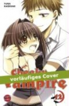 Kagesaki, Yuna Cheeky Vampire 12