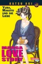 Aki, Katsu Manga Love Story 52