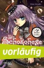 Mizuho, Rino Die Schokohexe 02. Bitter sweet