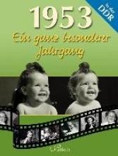 Pohl, Elke 1953. Ein ganz besonderer Jahrgang in der DDR