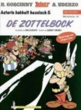 Goscinny, Rene Asterix Mundart 50. De Zottelbock