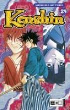 Watsuki, Nobuhiro Kenshin 24
