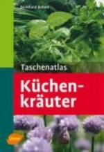 Bohne, Burkhard Taschenatlas Küchenkräuter