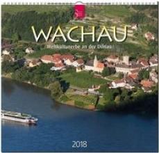 WACHAU - Weltkulturerbe an der Donau 2018