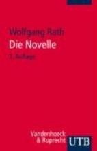 Rath, Wolfgang Die Novelle
