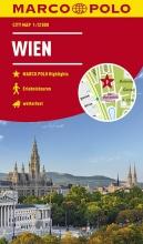 , MARCO POLO Cityplan Wien 1:12 000
