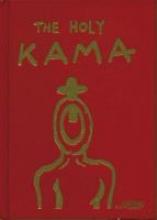 Kamagurka The Holy Kama