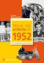 Romain-Demanie, Claudine Nous, les enfants de 1952