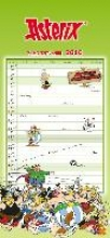 Asterix & Obelix Familienplaner 2016
