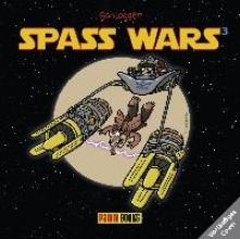 Schlogger Spass Wars