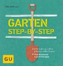 Kullmann, Folko Garten step-by-step