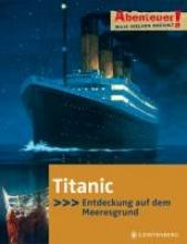 Nielsen, Maja Abenteuer! Titanic