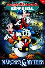 Disney Lustiges Taschenbuch Spezial Band 52