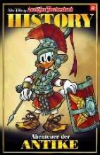 Disney, Walt Lustiges Taschenbuch History 02