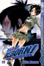 Amano, Akira Reborn! 29