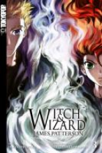Patterson, James Witch & Wizard 03
