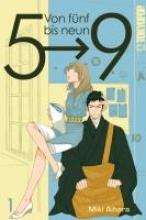 Aihara, Miki Von fünf bis neun 01