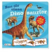 Bau dir einen Dinosaurier