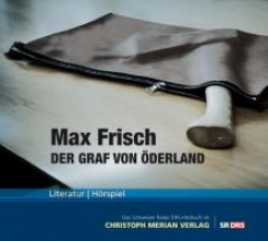 Frisch, Max Der Graf von Öderland