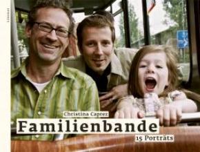 Caprez, Christina Familienbande